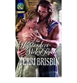 [ THE HIGHLANDER'S STOLEN TOUCH BY BRISBIN, TERRI](AUTHOR)PAPERBACK