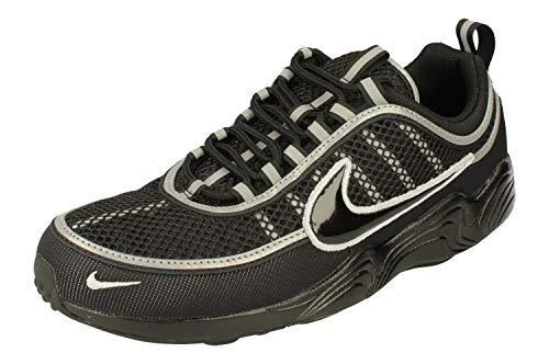 7884d9846371b Nike Air Zoom Spiridon 16 Mens Running Trainers 926955 Sneakers Shoes (UK  11 US 12 EU 46