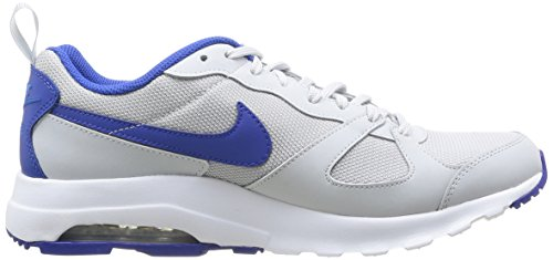 Nike 652981 002 Air Max Muse Herren Sportschuhe - Running Mehrfarbig (PR PLATINUM/GM RYL-PHT BL-WHT)
