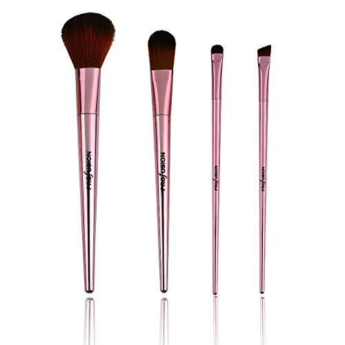 Profusion Cosmetics – Makeup Brush Euphoria Collection