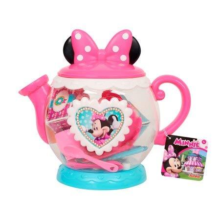 minnie mouse teapot play set - 5