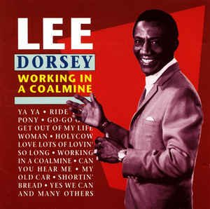 Lee Dorsey - Original Sound of R&B: 1961 : cd 1 - Zortam Music