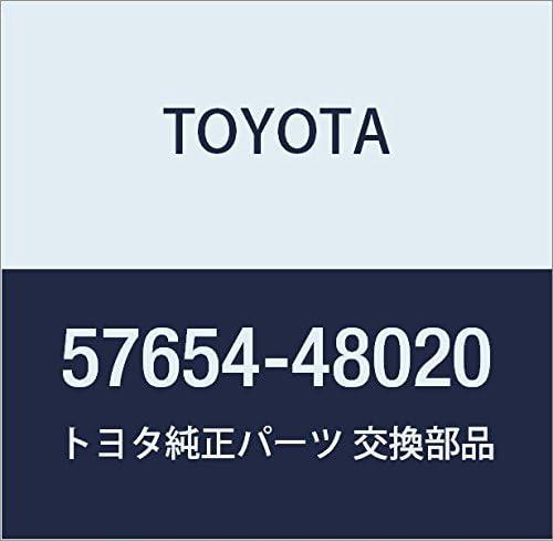TOYOTA 57654-48020 Floor Cross Member