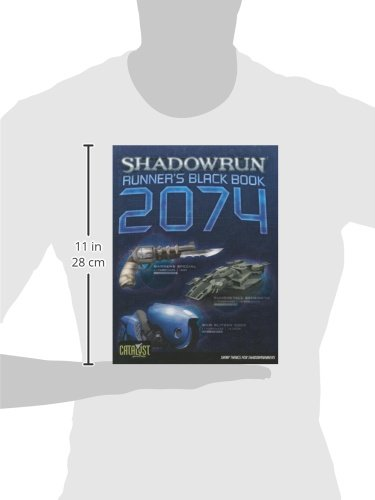 Shadowrun Runners Black Book Pdf