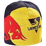 1905dcbd6e3 Red Bull Racing Sebastian Vettel Mütze Beanie F1 Formel 1