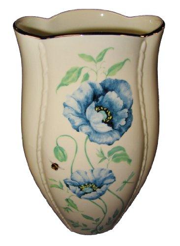 Morningside Cottage (Lenox Morningside Cottage Round Vase)