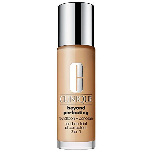 Clinique Beyond Perfecting 2-in-1 Foundation and Concealer 15