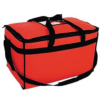 Vogue gg141 gran bolsa térmica porta alimentos, 355 mm x 380 ...
