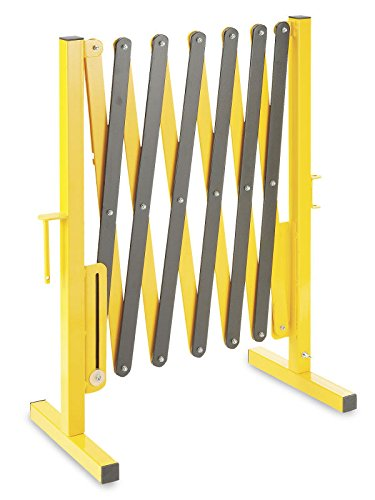 Portable Folding Safety Barrier- ULINE - Import It All