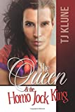 The Queen & the Homo Jock King (At First Sight)