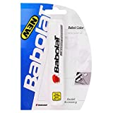 BABOLAT Babolat Color Stencil Ink White-- [Misc.]