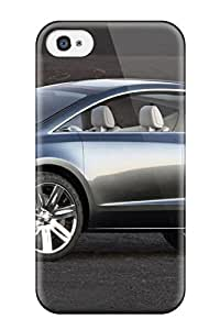 Awesome Case Cover/iphone 4/4s Defender Case Cover(chrysler Ecovoyager )