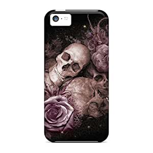 Perfect Hard Cell-phone Cases For Iphone 5c (KiO7803xnfc) Allow Personal Design Fashion Guns N Roses Image