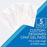 5 Pack Nasal Pads for CPAP Mask - CPAP Nose Pads