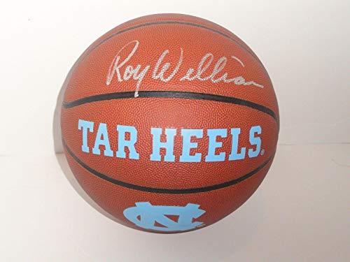 2ea6023a644 North Carolina Tar Heels Signed Basketball