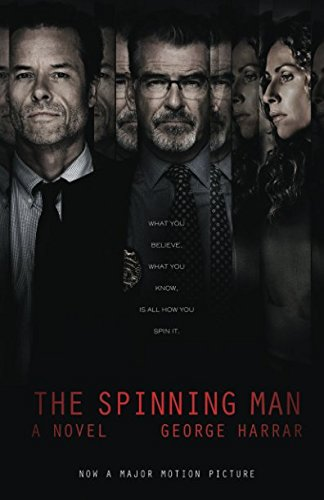 The Spinning Man: a novel