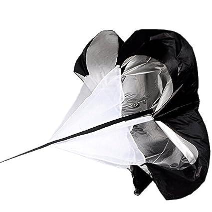 Shi18sport - Paraguas de Entrenamiento de Fútbol, Resistencia, Resistencia, Resistencia, para Entrenamiento