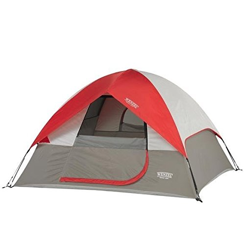 Wenzle 3 Person Dome Tent ()