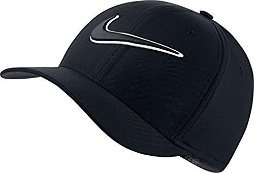 Nike Classic99 Golf Hat (Black, Large/X-Large)