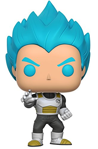 Funko-Dragon-ball-Z-Resurrection-Super-Saiyan-Vegeta-Pop-Anime-Figure