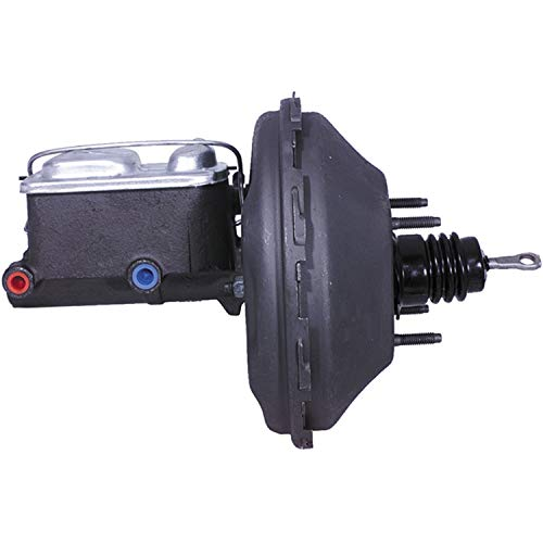 Cardone 50-1115 Remanufactured Vacuum Power Brake Booster with Master Cylinder