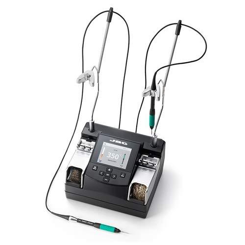JBC - NANE-1C - 120 V - 2-Tool Nano Soldering System