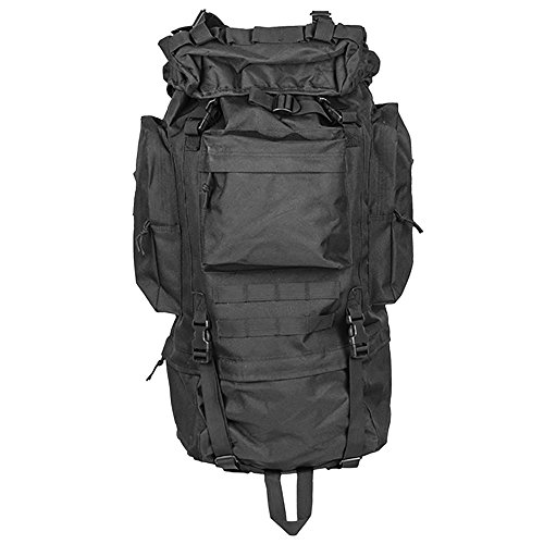 Backpack Sleeping Bag Compartment - 7