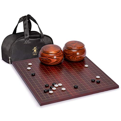Go Convex Stones Game - Yellow Mountain Imports - 0.59