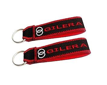 Moto Discovery Gilera cordón Llavero Doble Cara (1 Pieza ...