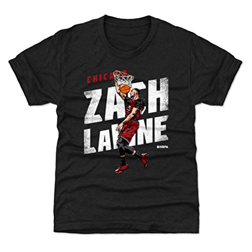500 LEVEL Zach LaVine Chicago Basketball Youth Shirt for sale  Delivered anywhere in USA
