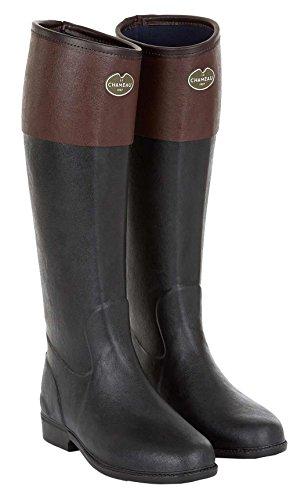 LE CHAMEAU 1927 Women's ANDALOU Ponti Lined Boot ANDALOU - US -