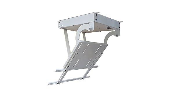 BAOSHISHAN - Soporte de techo motorizado con mando a distancia ...
