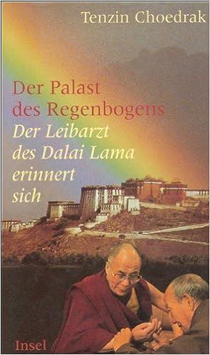 Bildergebnis für der leibarzt des dalai lama buch insel
