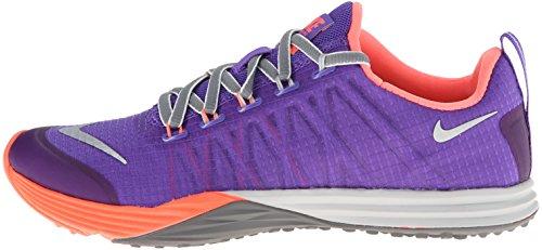 Cross violeta Color Zapatos Nike Element Nuevo Lunar Deportivas De Naranja gRxpBw