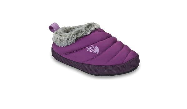 The North Face - Zapatillas de estar por casa para hombre Premiere Purple/Baroque Purple XL: Amazon.es: Zapatos y complementos