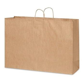 Amazon.com: Reciclado 24 x 7 x 18 cub – Bolsas de la compra ...