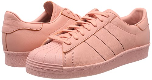 80s Pink Homme Rose trace Baskets F17 Superstar Adidas F17 Trace ZtqYx5ZTwB