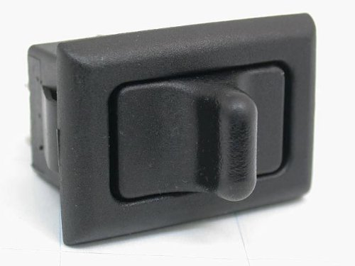 Porsche 911 930 (73-89) Power Window Switch GENUINE factory original - Porsche 911 Window Switch