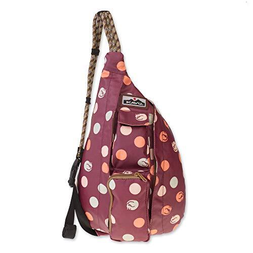 KAVU Handbags Mini Ropette - Cat Nap