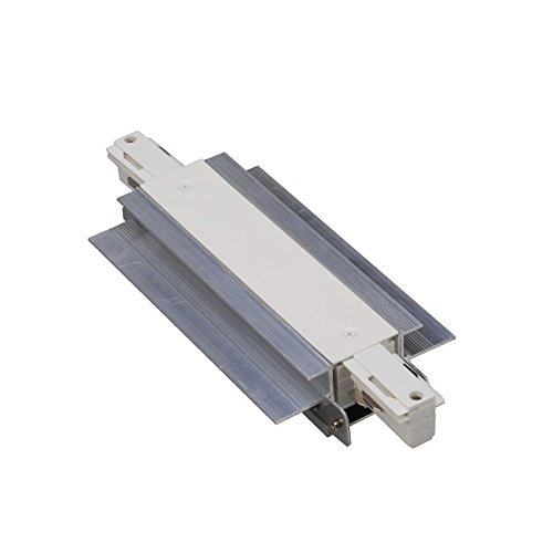 WAC Lighting WHIC-RTL-PT W Track Recessed I Connecter