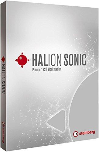 (Steinberg HALion Sonic 3 EE)