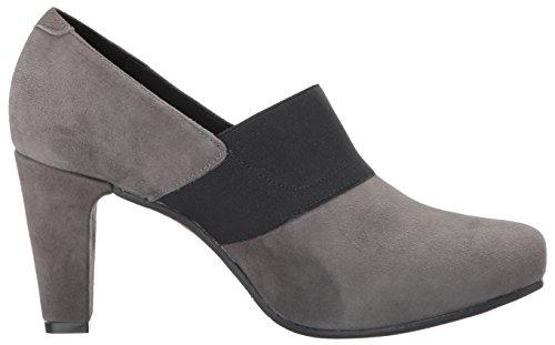Cordani Womens Navarro Platform Pump Grey
