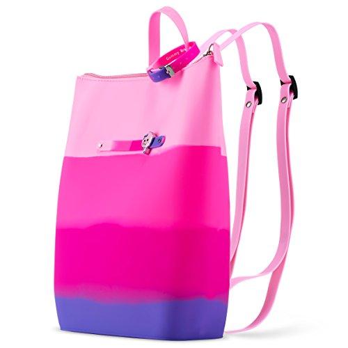 Bubblegum Scented Tie Dye Yummy Gummy Backpack - by Define (Supple Tip)