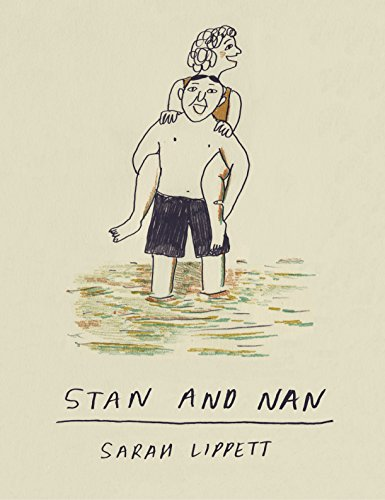 Stan and Nan by imusti