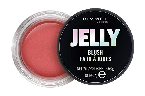 RIMMEL LONDON Jelly Blush - Melon Madness