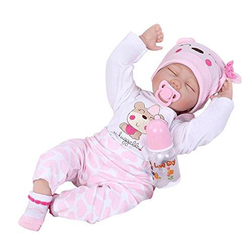 Grace Baby Doll Stroller - 5