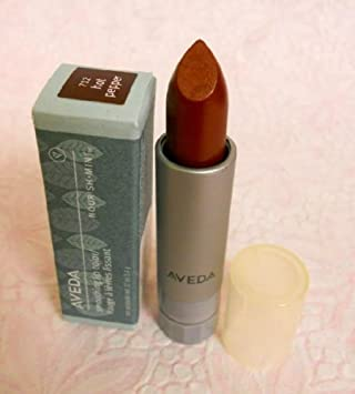 Aveda Nourish Mint Smoothing Lip Color Hot Pepper 712