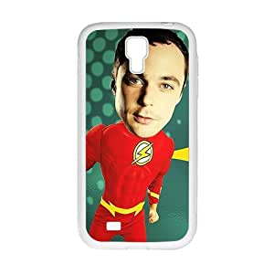 NICKER big bang theory 3D Phone Case for Samsung?Galaxy?s 4?Case