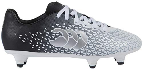 Canterbury Kids Boys Speed 2.0 SG Juniors Rugby Boots
