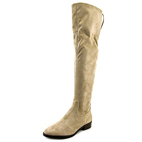 Boot Larell Ivanka Women's Riding Trump Brown Medium BIxqCgwx
